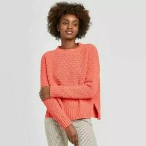 NWT Target Crewneck Pullover Sweater-A New Day Med